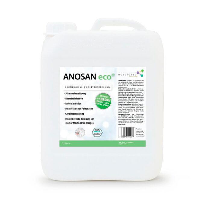 EcoXteril-ANOSAN