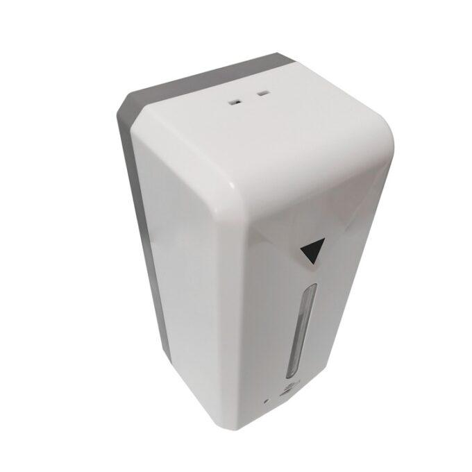Бесконтактный (сенсорный) диспенсер для дезacинфекции рук